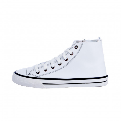 Zapatillas Topper Rail Hi
