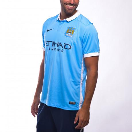 Camiseta Nike Manchester City