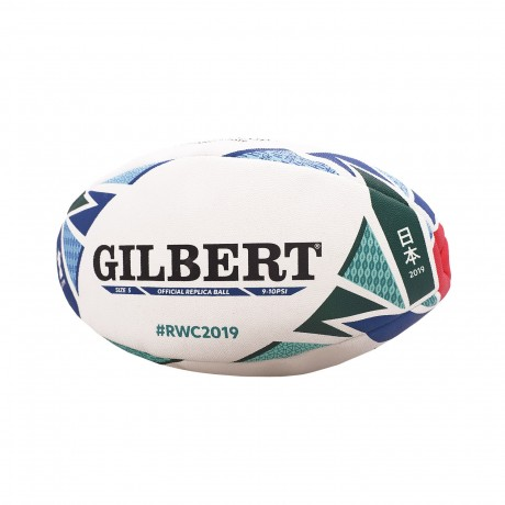 Pelota Gilbert Rugby World Cup 2019 Nº 5