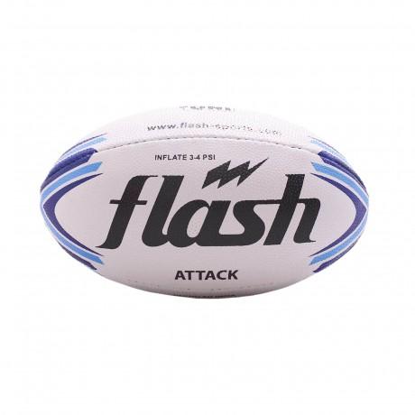 Pelota Flash Rugby Attack Nº 2 Uni