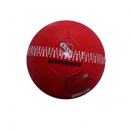 Pelota  Independiente