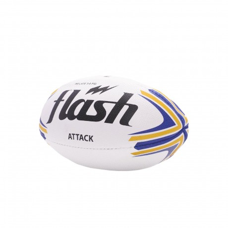 Pelota Flash Rugby Attack Nº 2