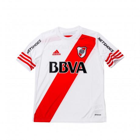 Camiseta Adidas River Plate Temporada 2015