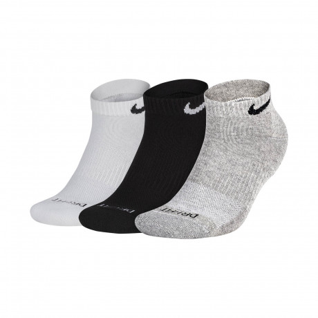 Medias Nike 3Ppk Cushion Low Cut