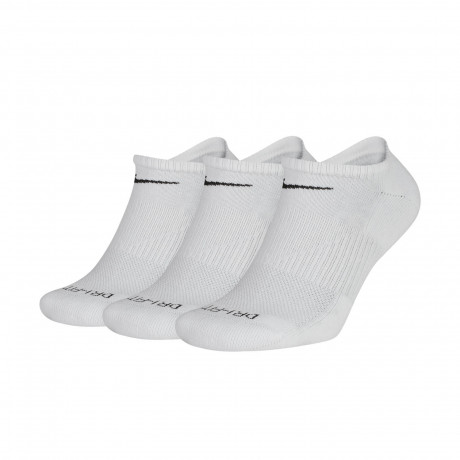 Medias Nike 3Ppk Cushion No Show