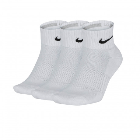 Medias Nike 3Ppk Cushion Quarter