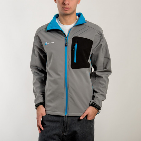 CAMPERA ATHIX SHADOW MEN SOFTSHELL